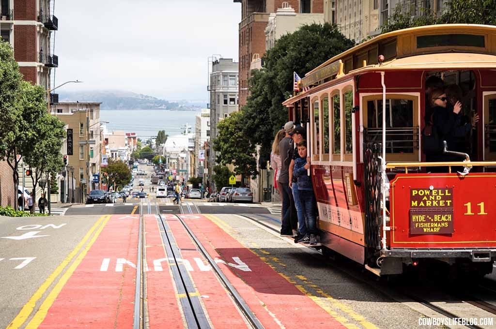Fun Things to Do With Kids in the Bay Area