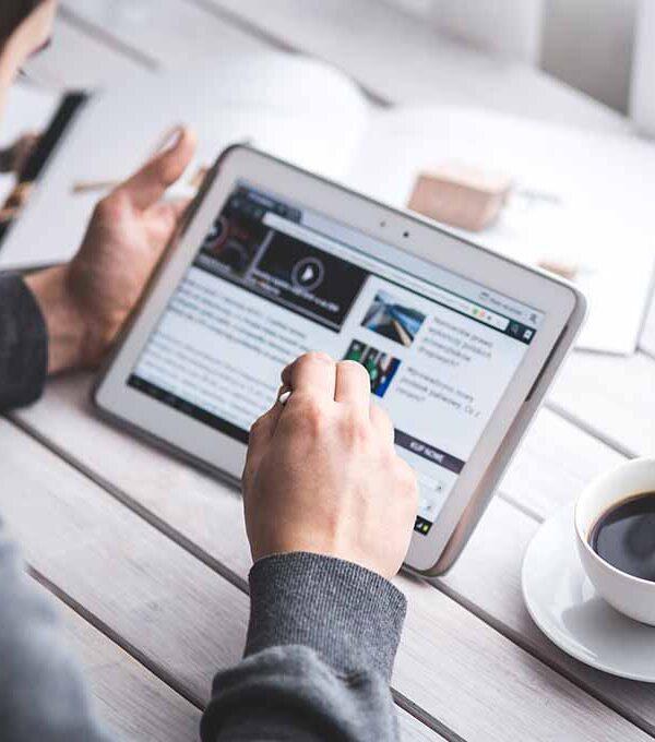 securing your information online
