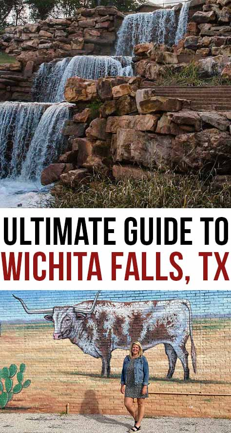 The Best Things to do in Wichita Falls