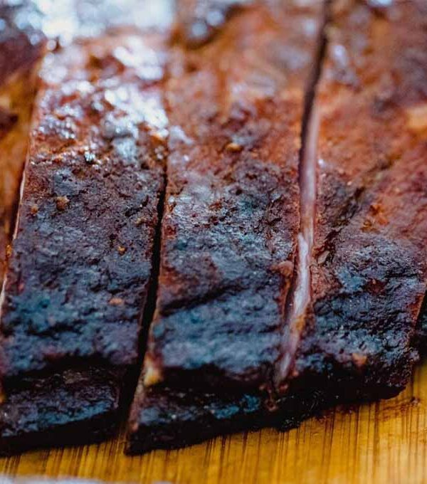 Easy Slow Cooker Country Style Ribs Recipe