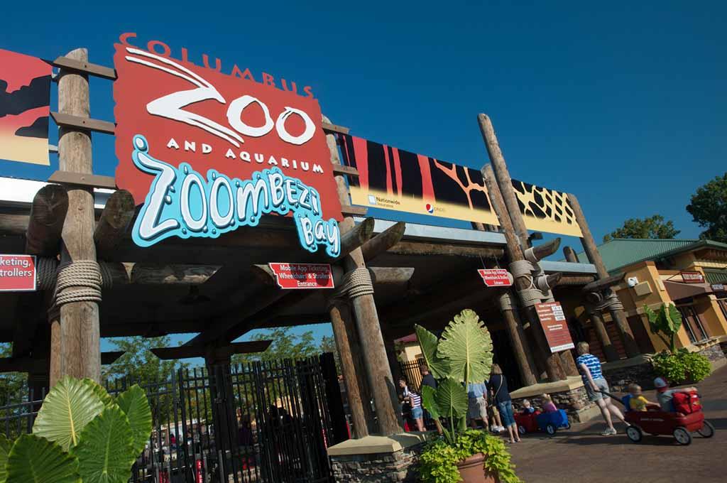 The Best Zoos in Ohio