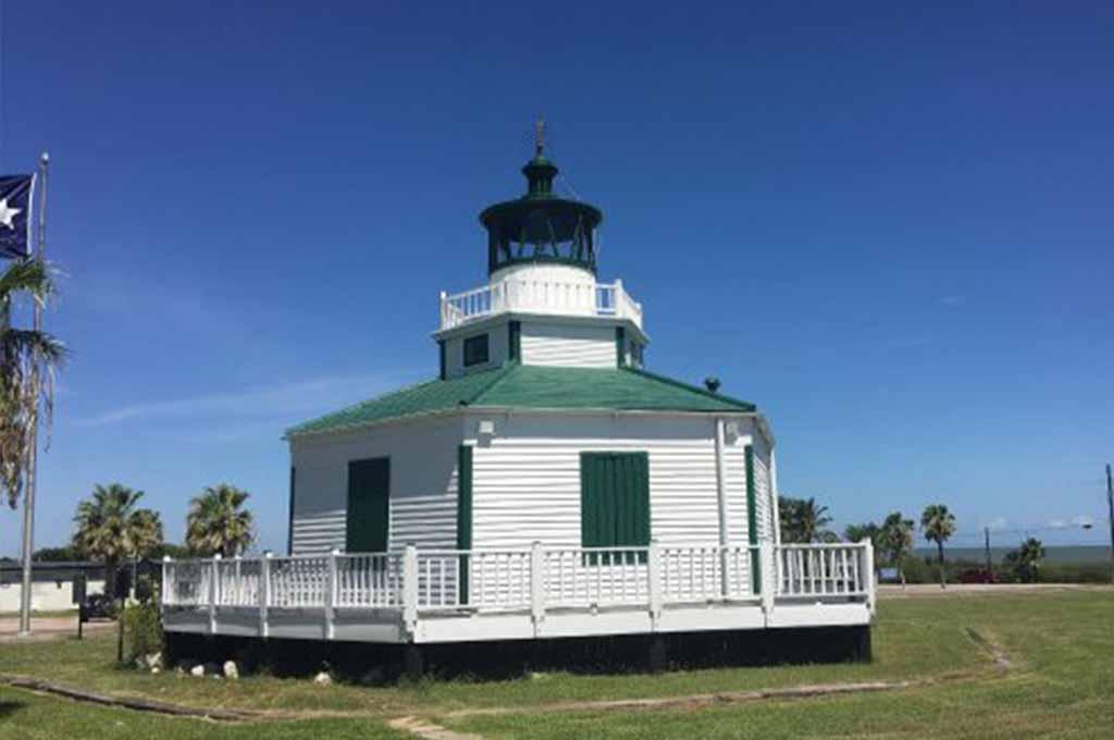 Top Best Beach Towns in Texas